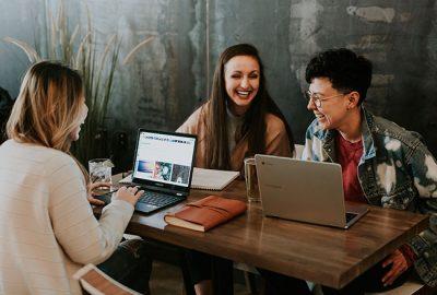 5 claves para un diseño de su oficina cómodo para el trabajador