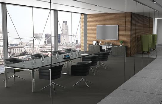 climatizaci n de oficinas equipamiento integral de oficinas