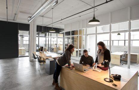 5 recomendaciones para mejorar los puestos de trabajo en tu oficina