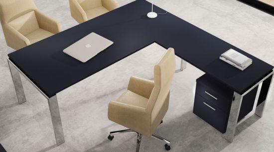 Mesa de Dirección Concepto