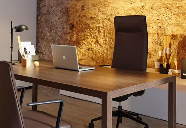 La mejor selecci n de sillas de direcci n para tu oficina for Direccion de la oficina