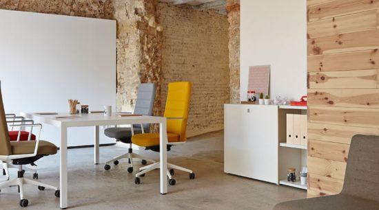 Diseño e interiorismo de oficinas - EQIN Estudio Mobiliario y ...