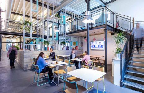 Motivos para reformar tu oficina en verano