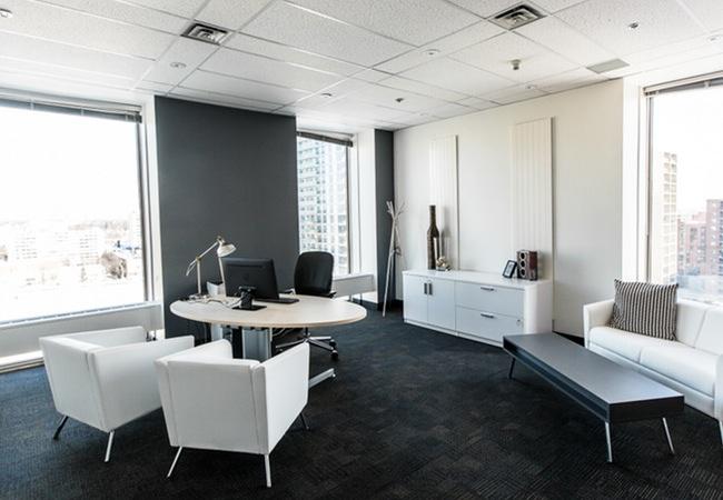 5 Ideas Para Renovar Tu Despacho Solida Equipamiento