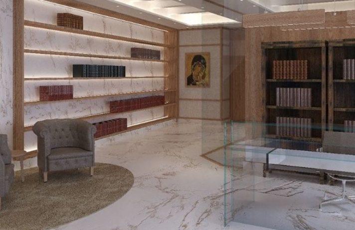 Carpintería a medida para un espacio de diseño y reforma integral