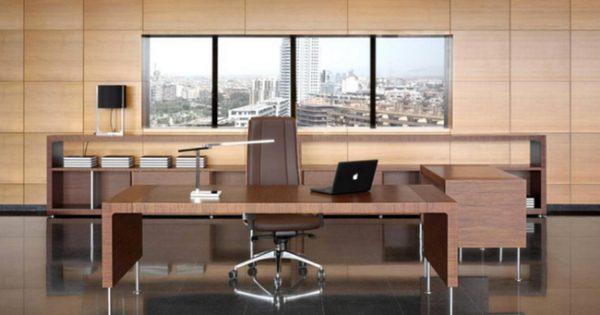 C mo conseguir un despacho profesional de dise o - Equipamiento integral de oficinas ...