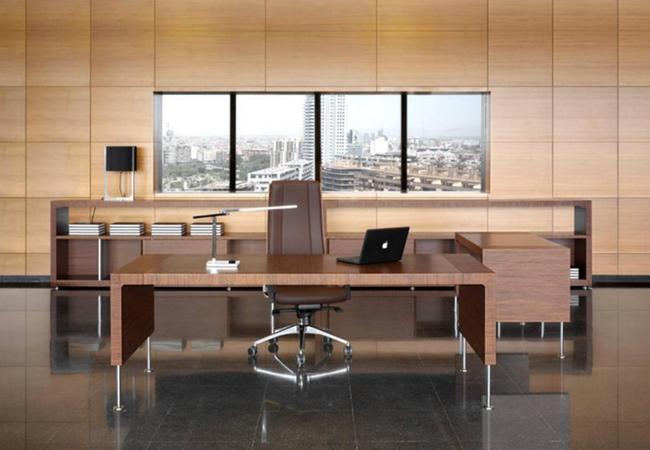 Cómo conseguir un despacho profesional de diseño - Equipamiento ...