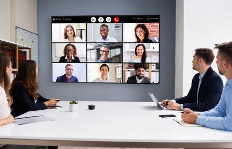¿Cómo está cambiando el diseño de oficinas en 2021?