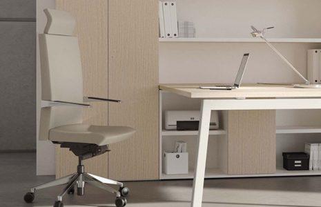 4 modelos de silla de dirección para su oficina