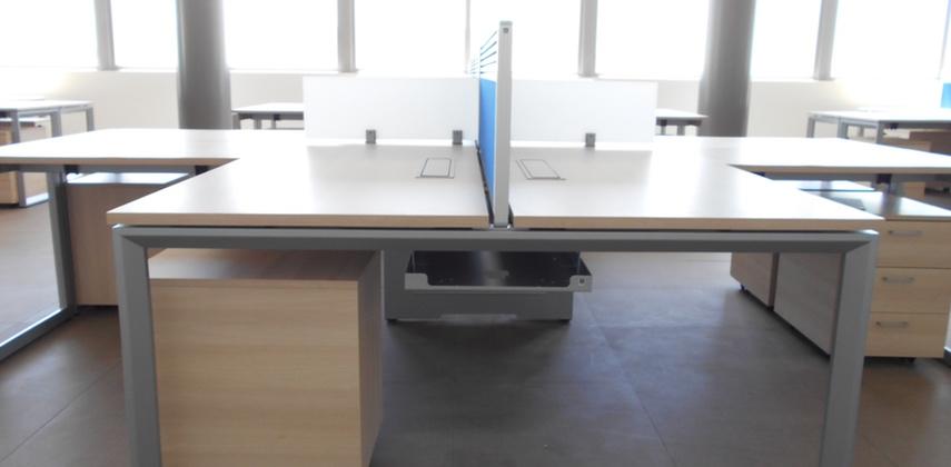 mobiliario de oficina iberespacio