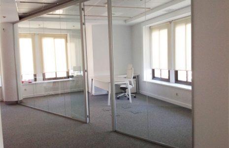 Las nuevas oficinas de El Tiempo Previsto, un ejemplo de diseño y calidad.