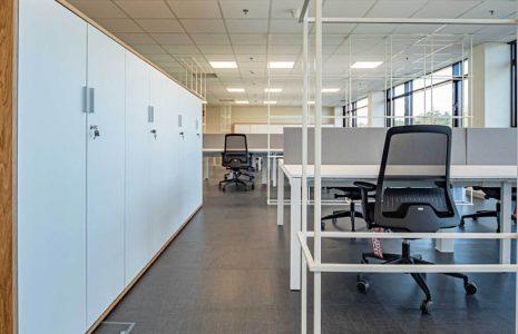 Reforma de oficina en Vigo