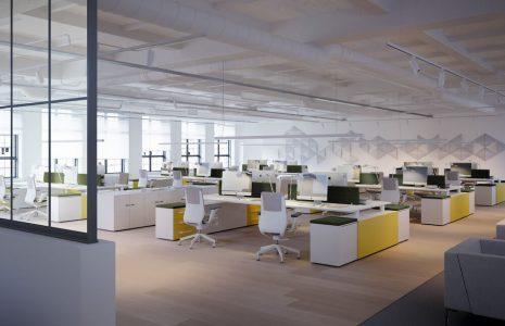La Importancia del Project Manager en el Equipamiento Integral de Oficinas