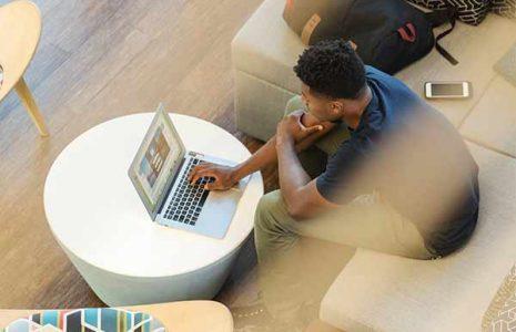 3 grandes beneficios de la ergonomía en la oficina