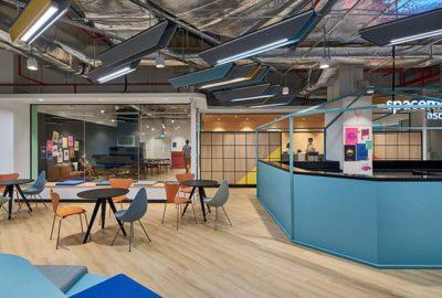 Tips para mejorar la implicación de tus trabajadores a través del espacio de trabajo