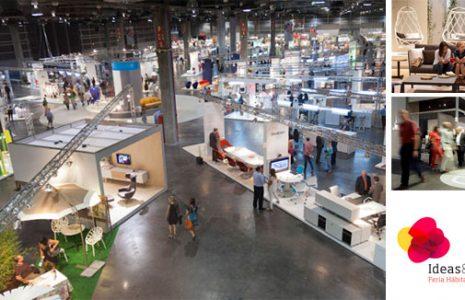 La Feria Internacional Habitat 2014 relanza el sector del mobiliario de oficina, gracias a las importantes novedades presentadas y al éxito de asistencia