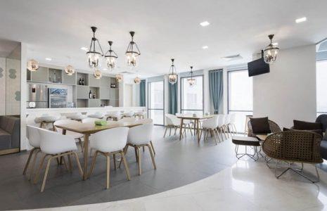 Diseño minimalista de oficina: Menos es más