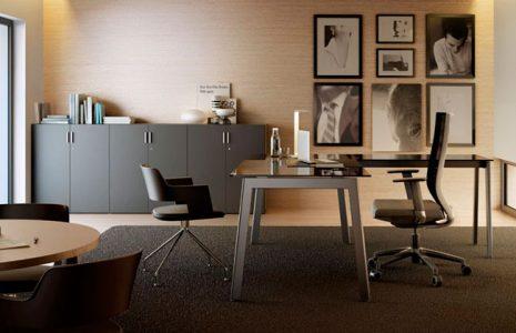 Los mejores muebles de oficina para 2017