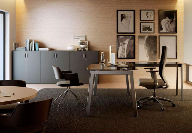 Los mejores muebles de oficina para 2017 equipamiento for Muebles de oficina integral