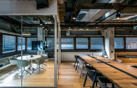 3 zonas indispensables para espacios de trabajo modernos