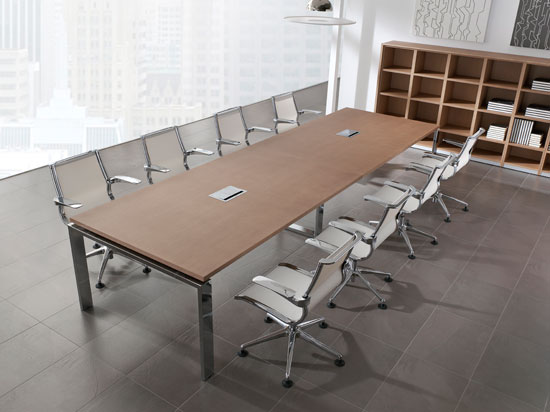 Inclam, empresa líder en el sector del agua, elige muebles ...