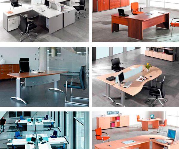 Mesas de oficina económicas que garantizan calidad y diseño ...