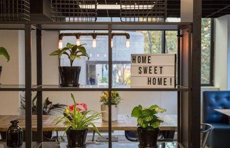 3 ejemplos de cafeterías ideales para tu oficina