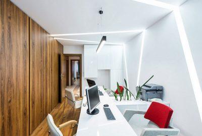 Nuevas tendencias en decoración y mobiliario de oficinas 2018