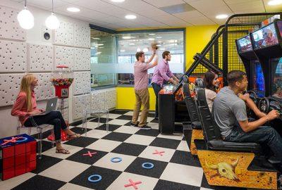 Consejos para acabar con los hábitos sedentarios en la oficina