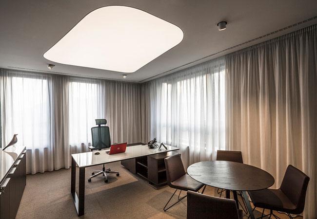 Muebles La Oficina : Los beneficios de una buena iluminación en la oficina