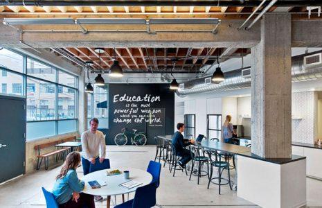 La importancia del espacio de trabajo en la oficina