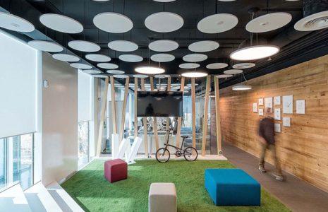 4 cambios fundamentales para modernizar tu oficina