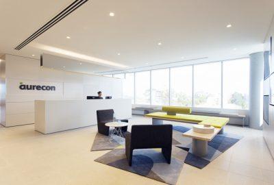 Muebles de oficina eqin estudio mobiliario de oficina madrid for Iluminacion oficinas modernas