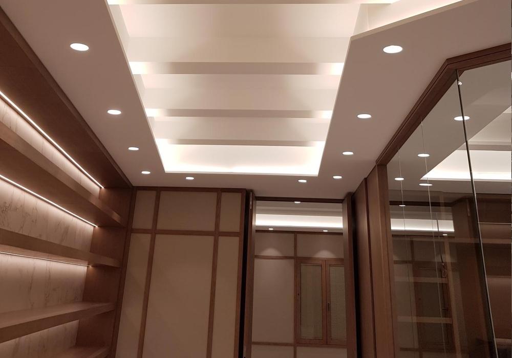 iluminacion del despacho de abogados