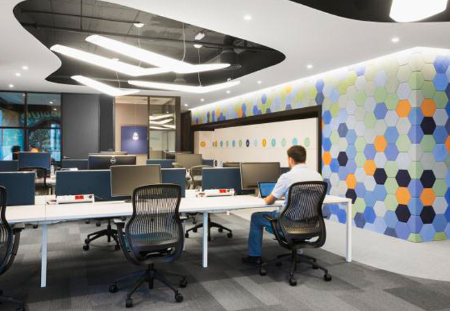 3 claves para mejorar la iluminaci n de tu oficina - Oficina empleo barcelona ...
