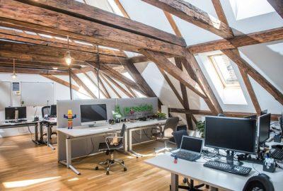 3 requisitos imprescindibles que deben cumplir las zonas operativas de la oficina