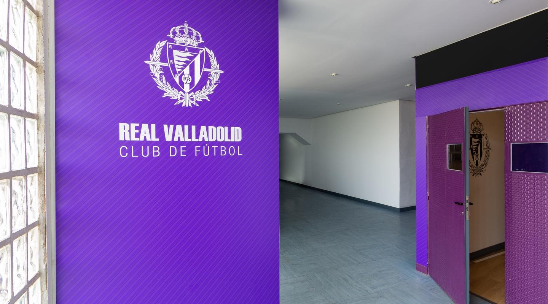 palcos vip real club valladolid