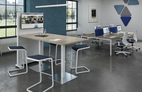 Inspiración: Oficinas Creativas