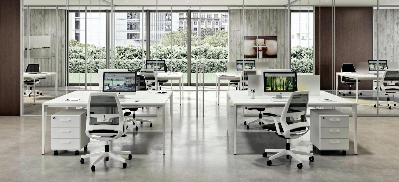 ambientes de oficina con muebles x5