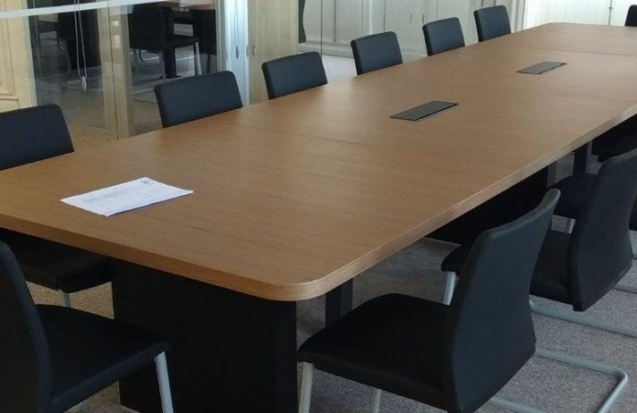 Equipamiento Integral de oficinas