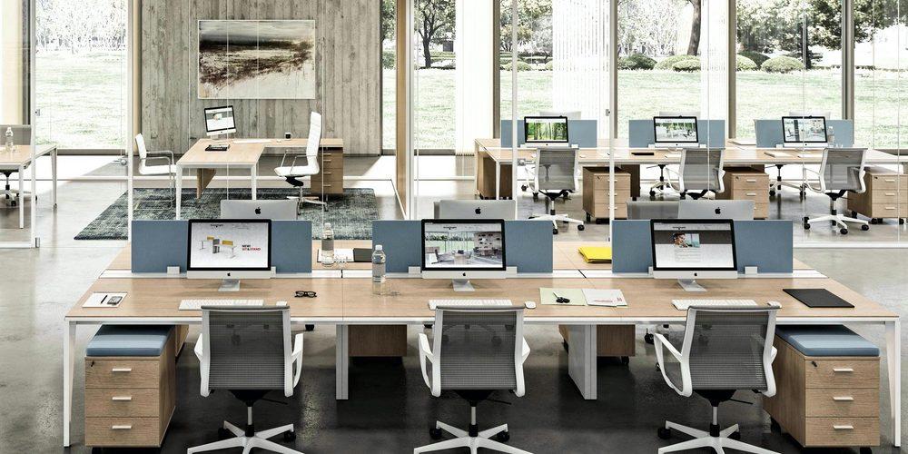 ambientes de oficina X5