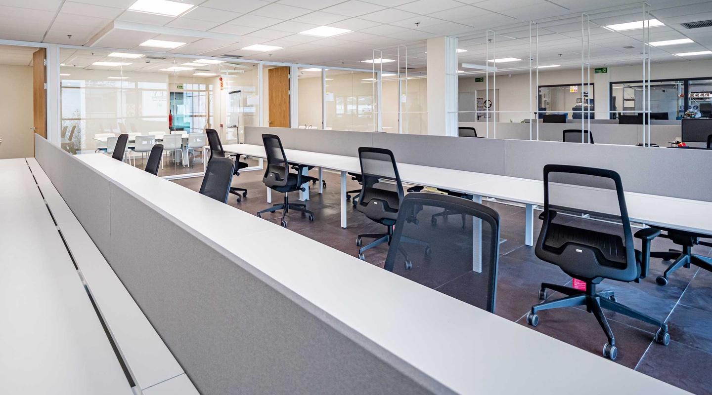 imagen oficinas terminadas
