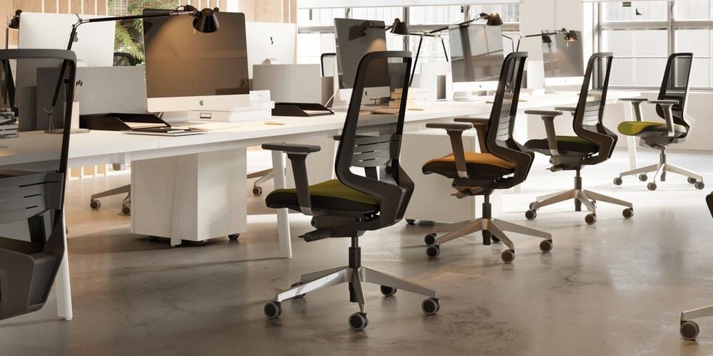 silla de oficina dot pro