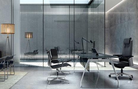 Inspira, una mesa de dirección con elegancia y calidad