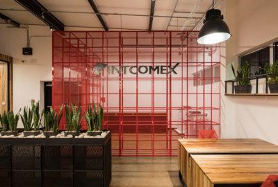 Conozca las oficinas de Intcomex