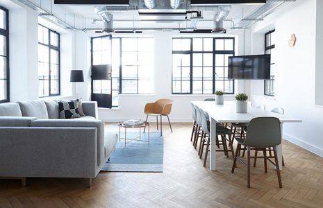 Consejos a tener en cuenta para el diseño de su oficina moderna