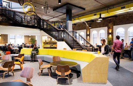 Muebles de oficina imprescindibles en tu espacio de trabajo
