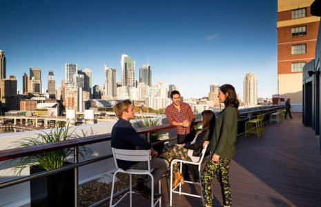4 consejos para elegir tu oficina ideal