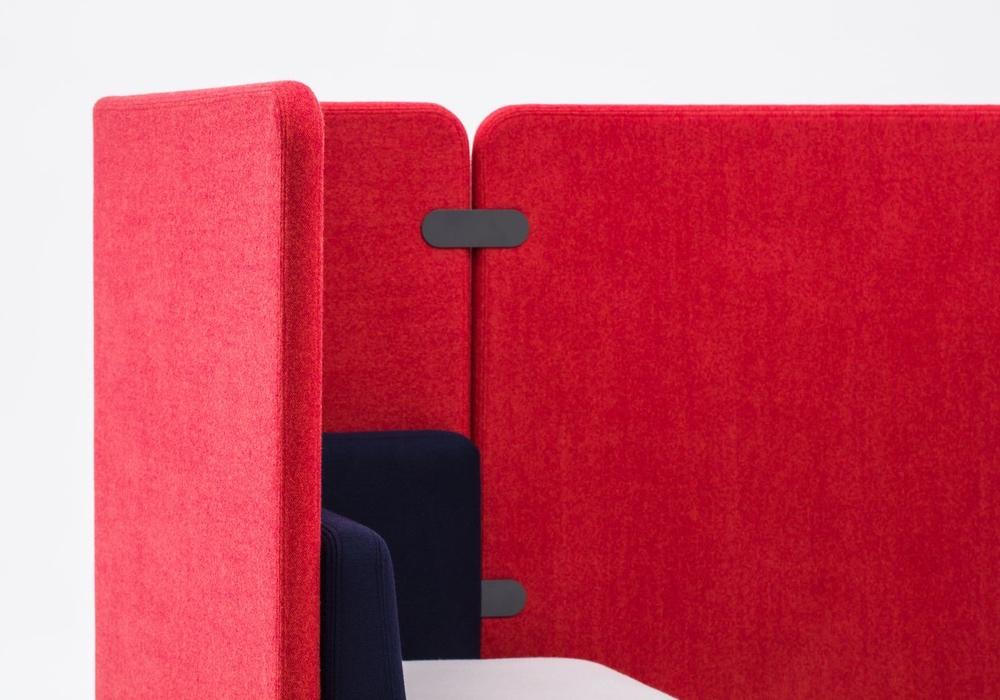 materiales sofa de oficina kaiva