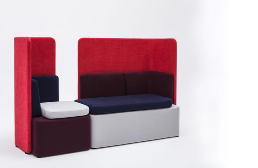 sofa de oficina kaiva
